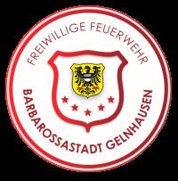 Freiwillige Feuerwehr der Barbarossastadt Gelnhausen Logo